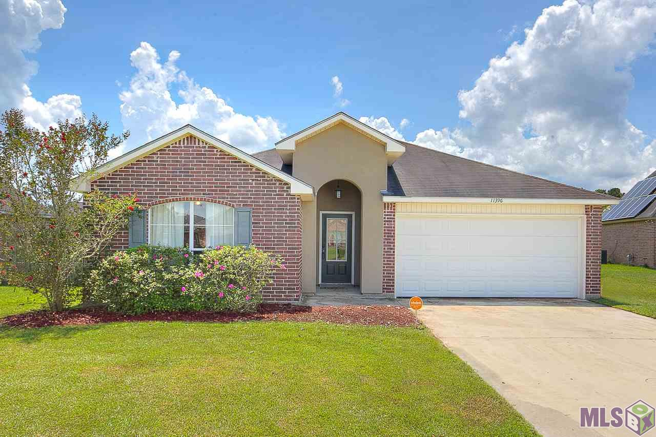 11396 HAMPTON CT, Denham Springs, LA 70726