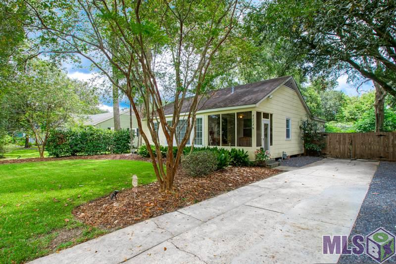 4558 TUPELLO ST, Baton Rouge, LA 70808