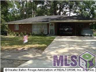 8134 S LAREDO AVE, Baton Rouge, LA 70811