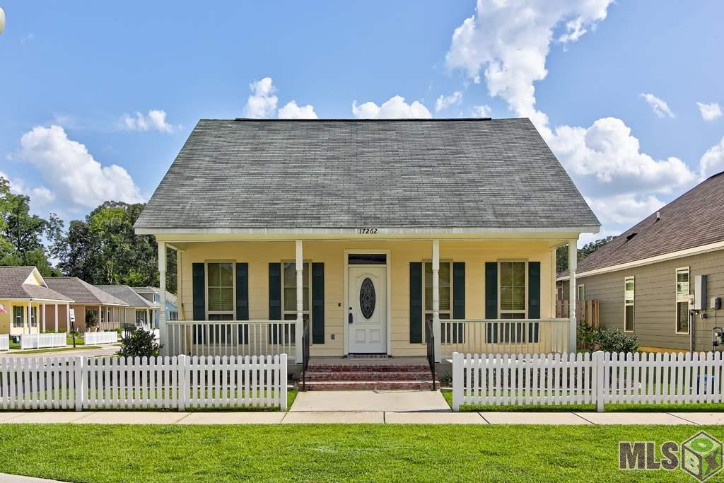 17262 CLEAR SPRING AVE, Greenwell Springs, LA 70739
