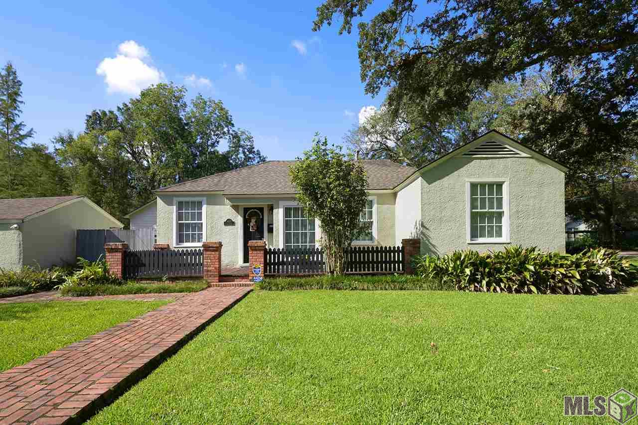 4424 PALM ST, Baton Rouge, LA 70808
