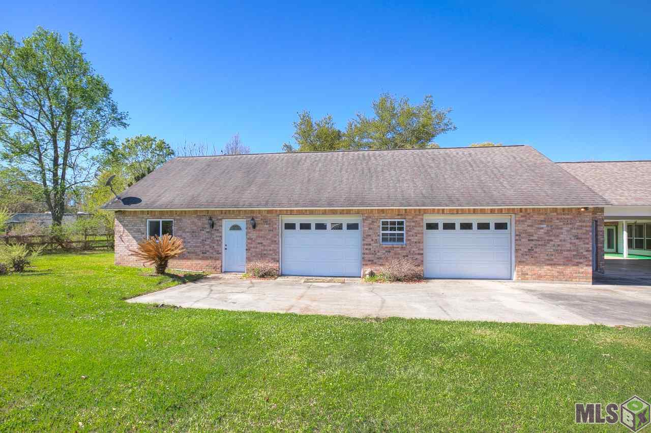 18665 MANCHAC ACRES RD, PRAIRIEVILLE, LA 70769  Photo 13