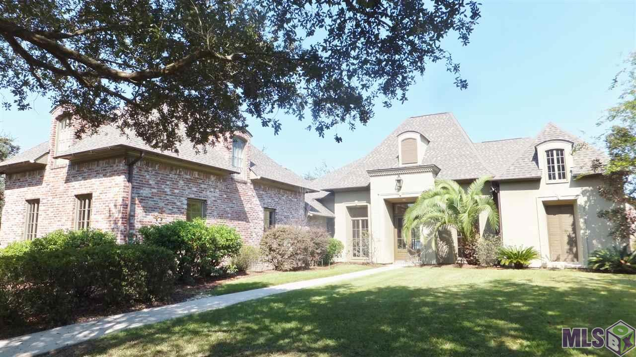 40207 PELICAN POINT PKWY, GONZALES, LA 70737