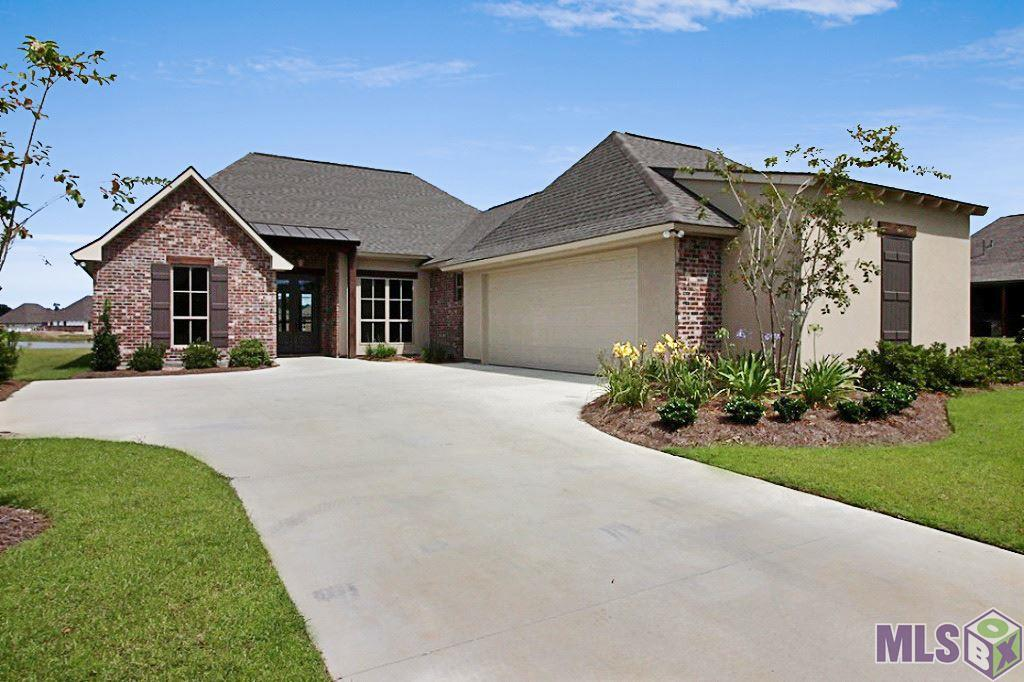 14078 DOE RUN DR, PRAIRIEVILLE, LA 70769