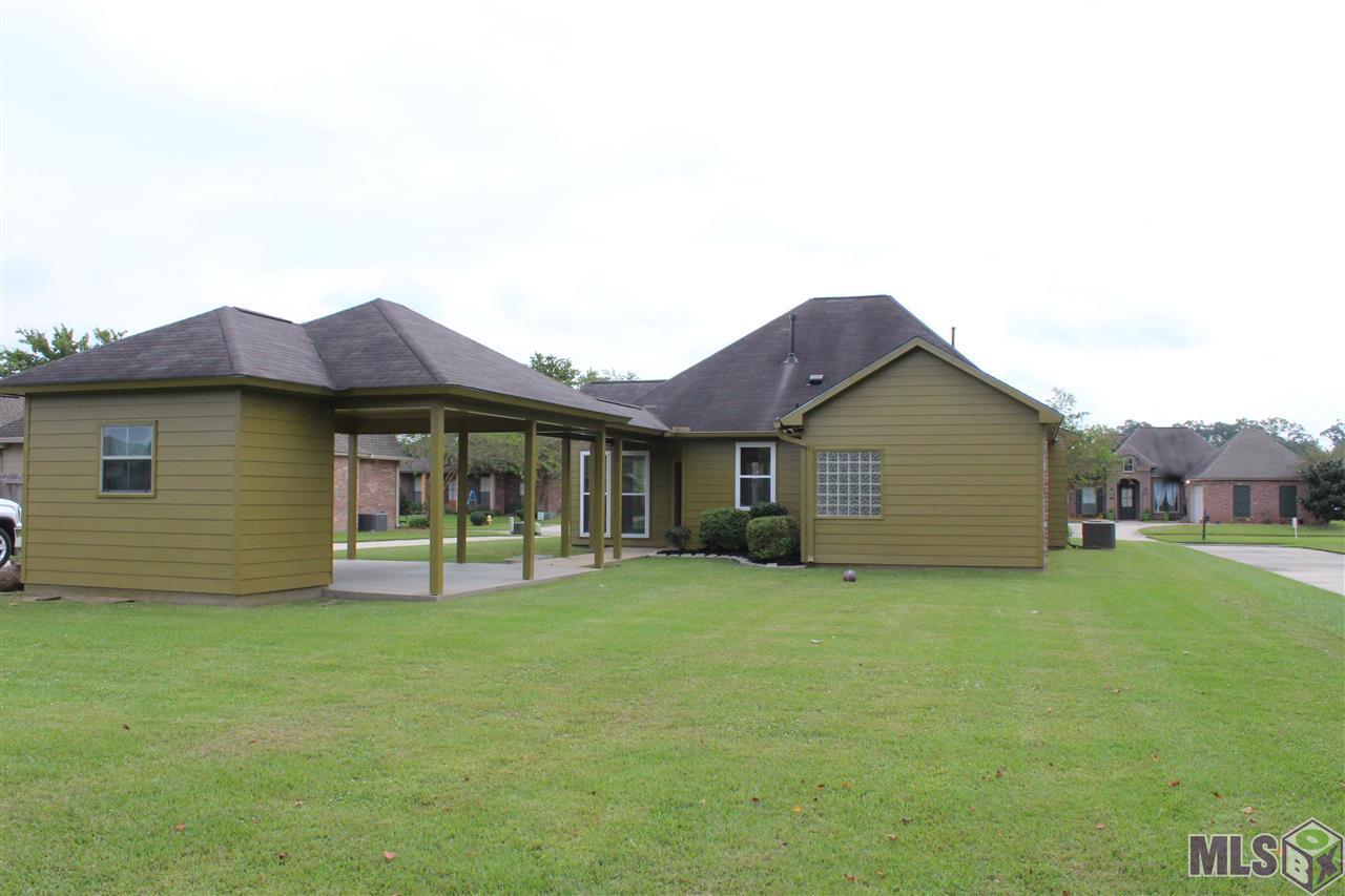 Baton Rouge Homes For Sale Prairieville Denham Springs
