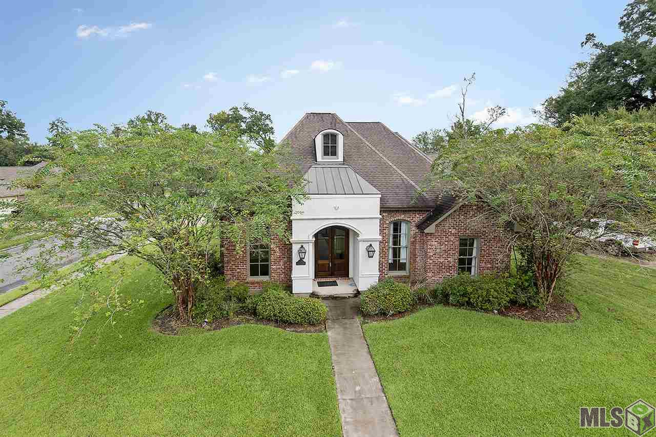 320 SOUTH CLUB AVE, ST GABRIEL, LA 70776  Photo 2