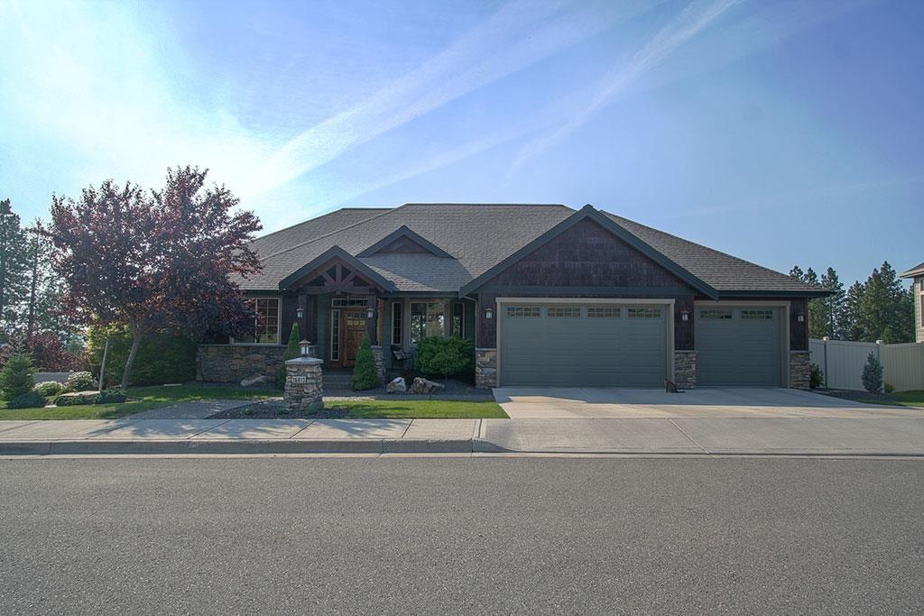 16813 E 18th Ct, Veradale, WA 99037