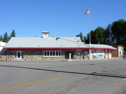 Commercial for Sale at 25011 E Trent Avenue 25011 E Trent Avenue Newman Lake, Washington 99025 United States