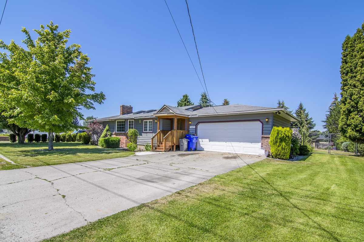 14405 E 32nd Ave, Veradale, WA 99037