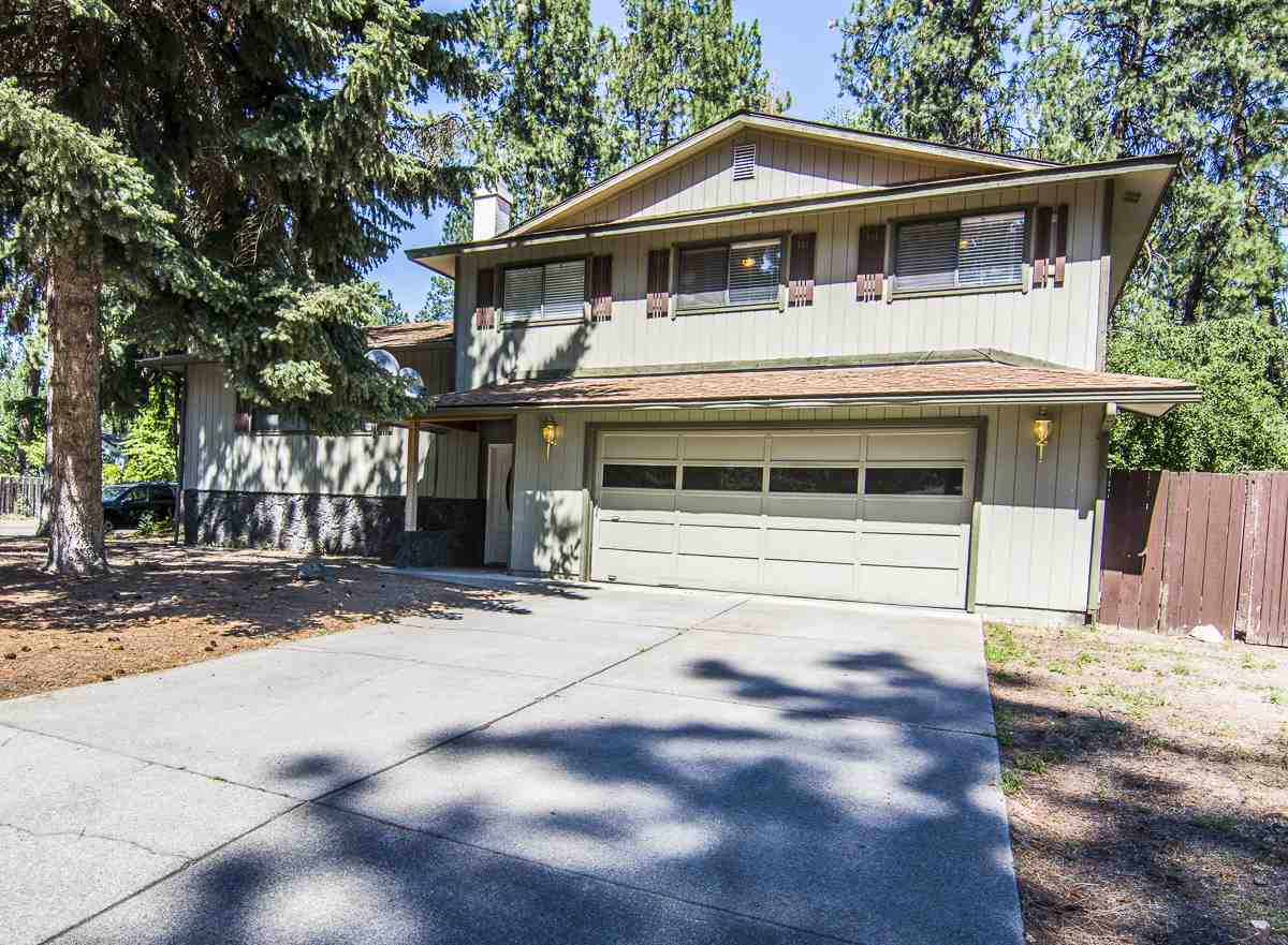 1009 S Robinhood St, Spokane Valley, WA 99206
