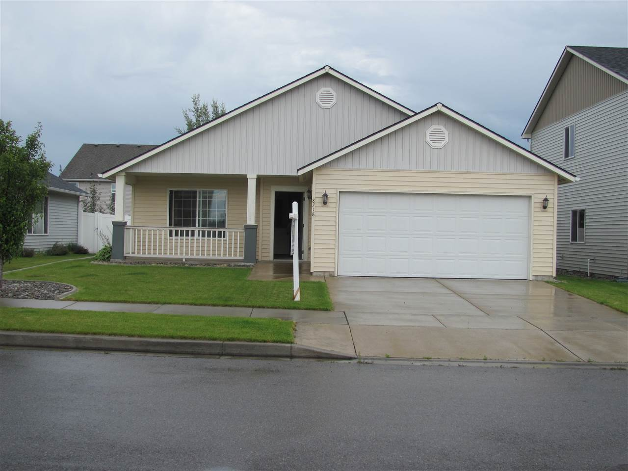 8718 N Elm St, Spokane, WA 99208