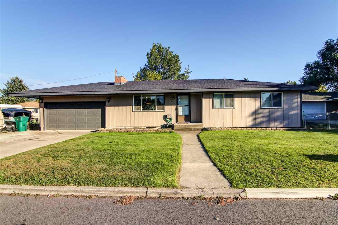 19020 E Nixon Ave, Spokane, WA 99016