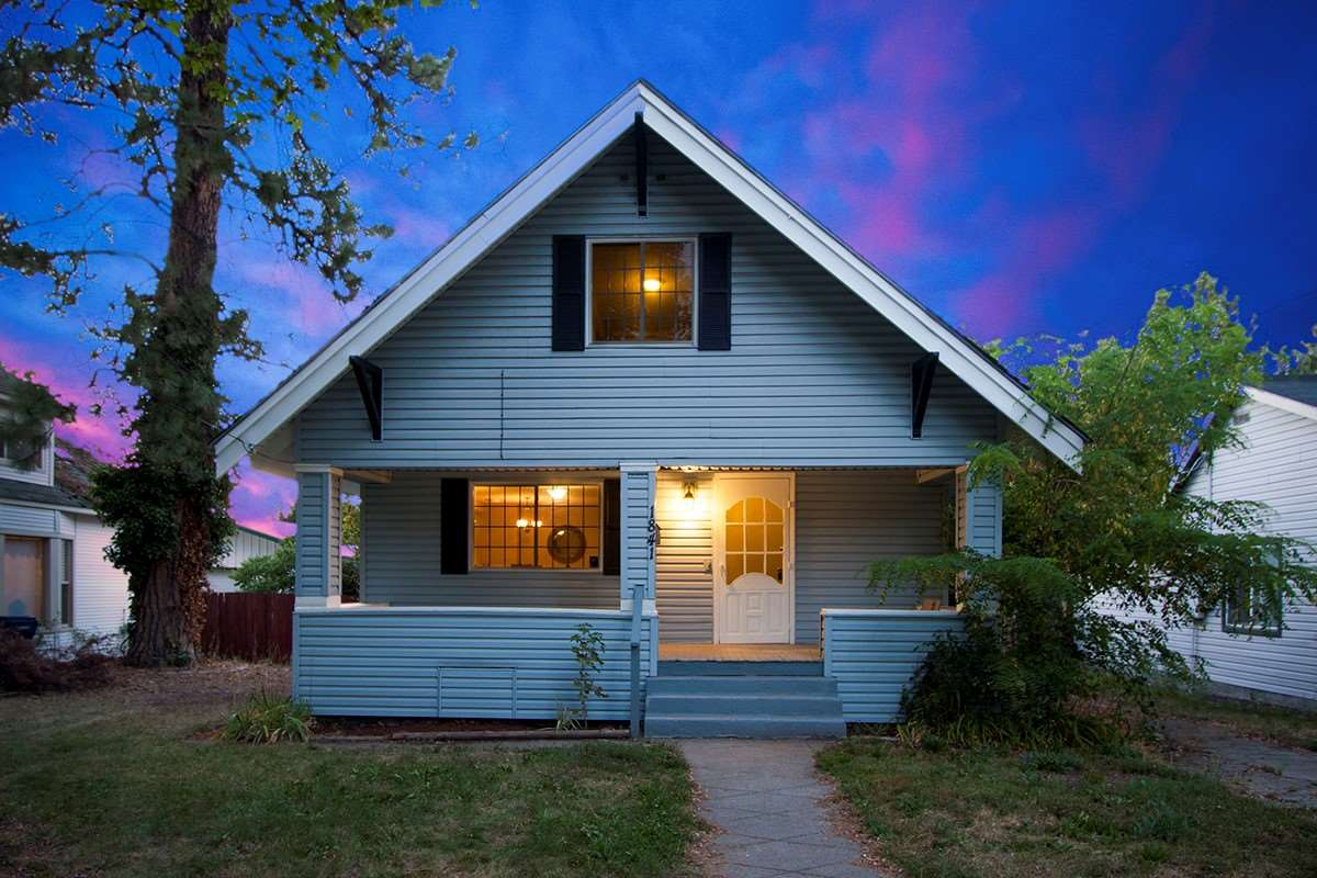 1841 E 14th Ave, Spokane, WA 99202