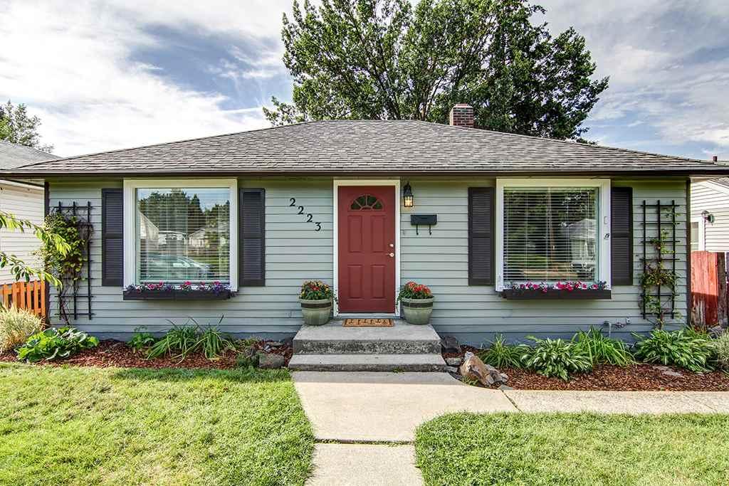 2223 W Everett Ave, Spokane, WA 99205