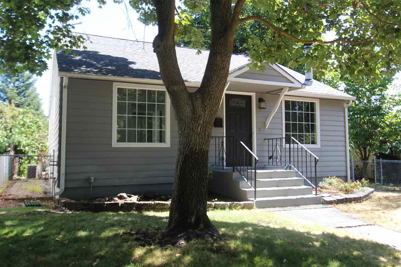 4424 N Hawthorne St, Spokane, WA 99205