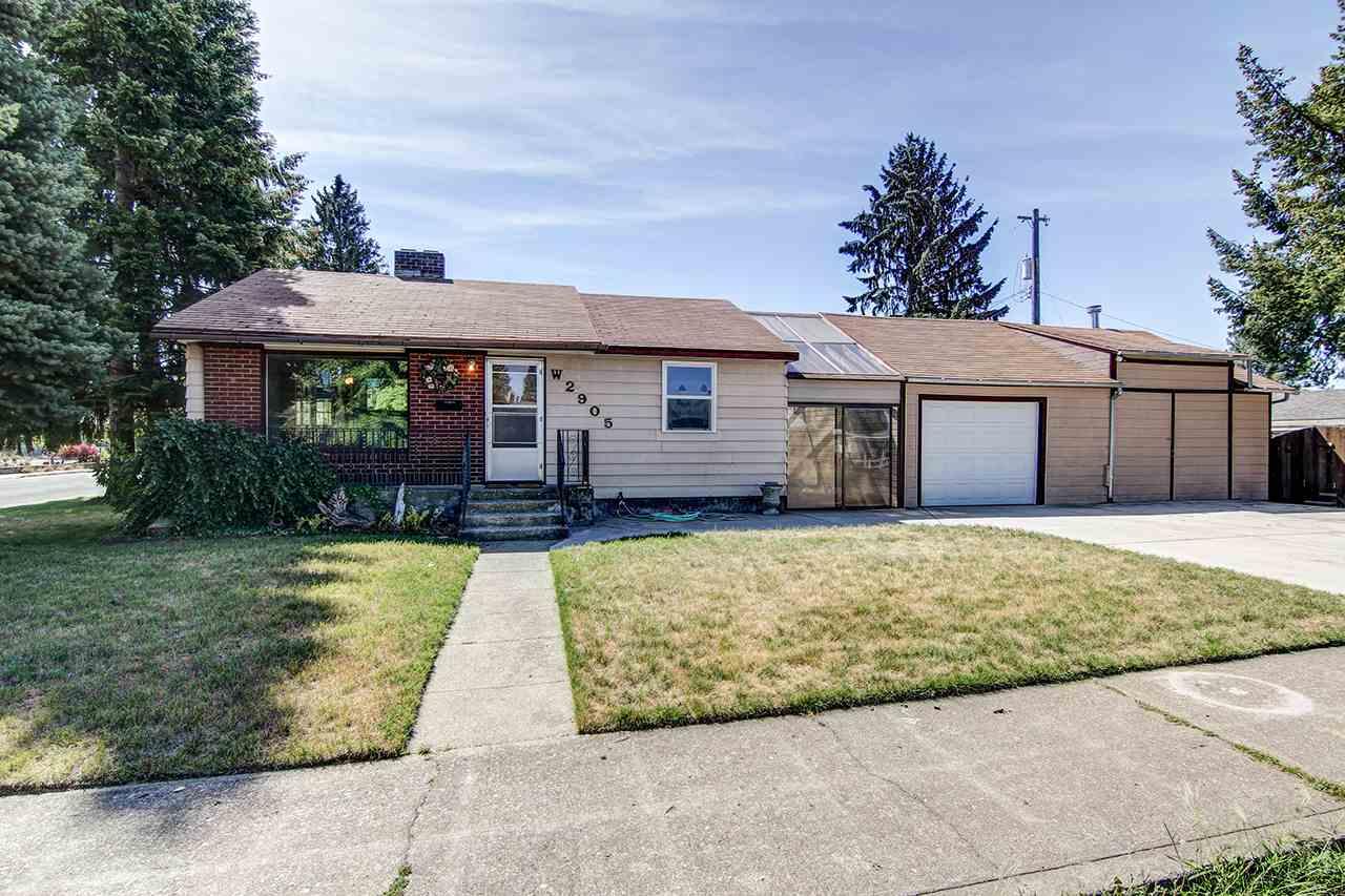 2905 W Central Ave, Spokane, WA 99205