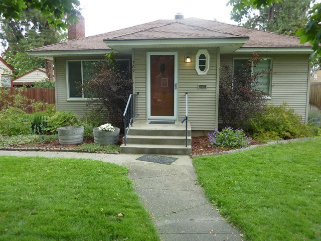 709 E Thurston Ave, Spokane, WA 99203