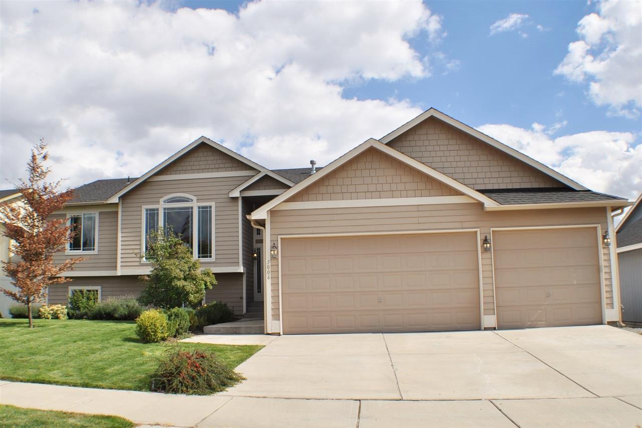 5006 N Penn Ave, Spokane, WA 99206