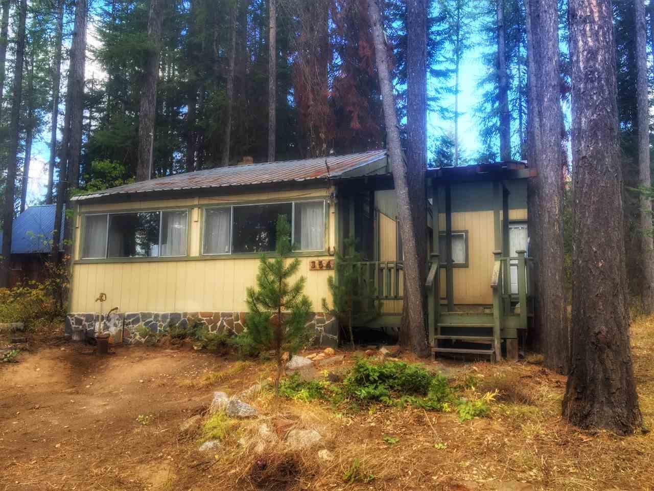 354 Davis Lake Rd, Usk, WA 99180