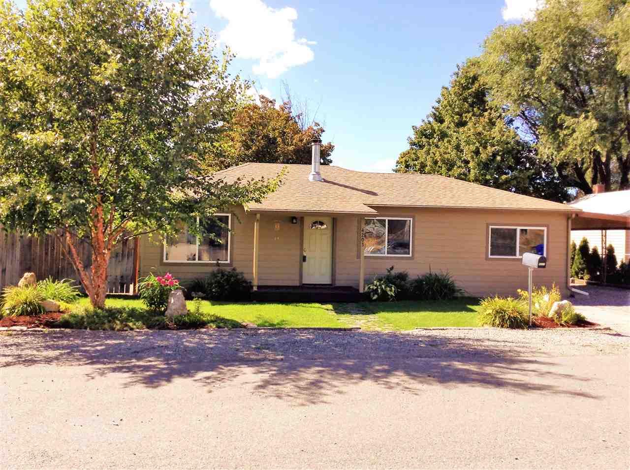 4203 N Silas Rd, Spokane Valley, WA 99216
