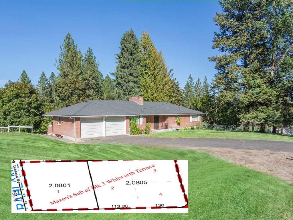924 W HAWTHORNE Rd, Spokane, WA 99218
