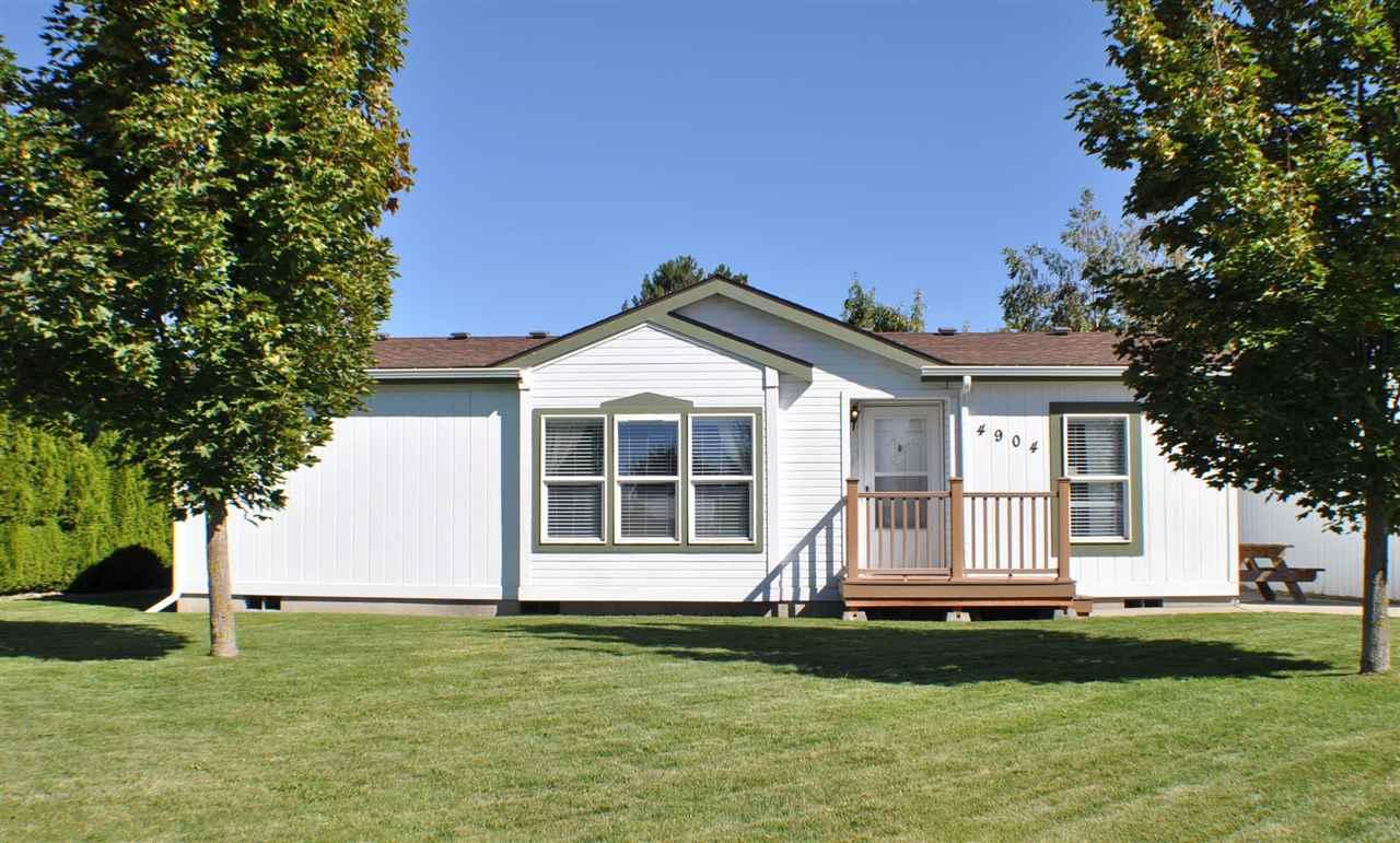 4904 N Kari Rd, Otis Orchards, WA 99027