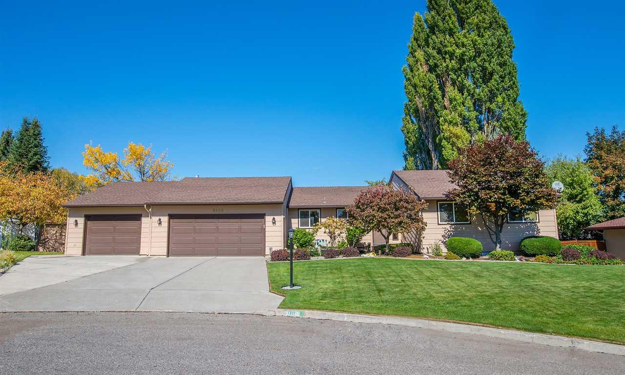 6106 W Lonewolf Ave, Spokane, WA 99208