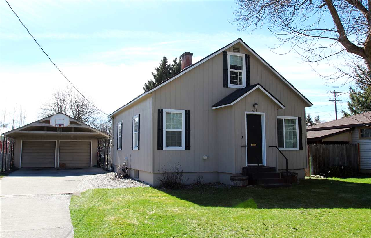 9314 E Broadway Ave, Spokane Valley, WA 99206