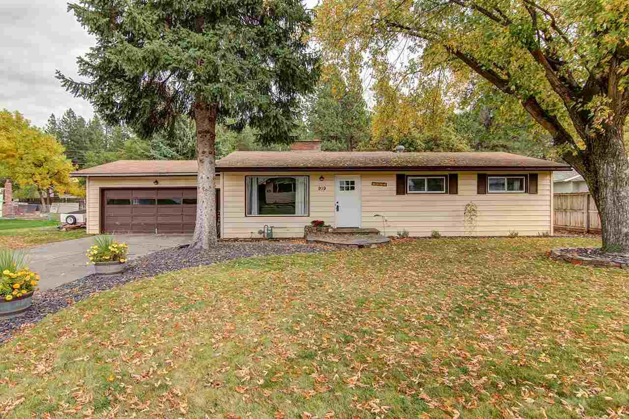 919 S Edgerton Rd, Spokane Valley, WA 99212
