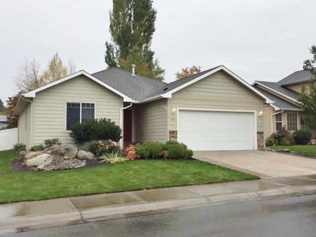 905 S Rees Ln, Spokane Valley, WA 99037