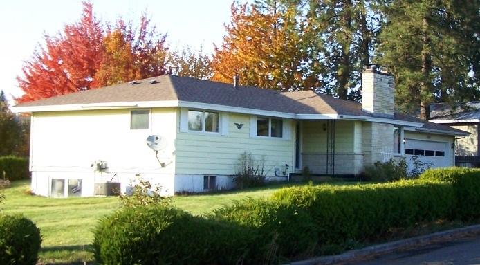 11807 N WHITEHOUSE St, Spokane, WA 99218