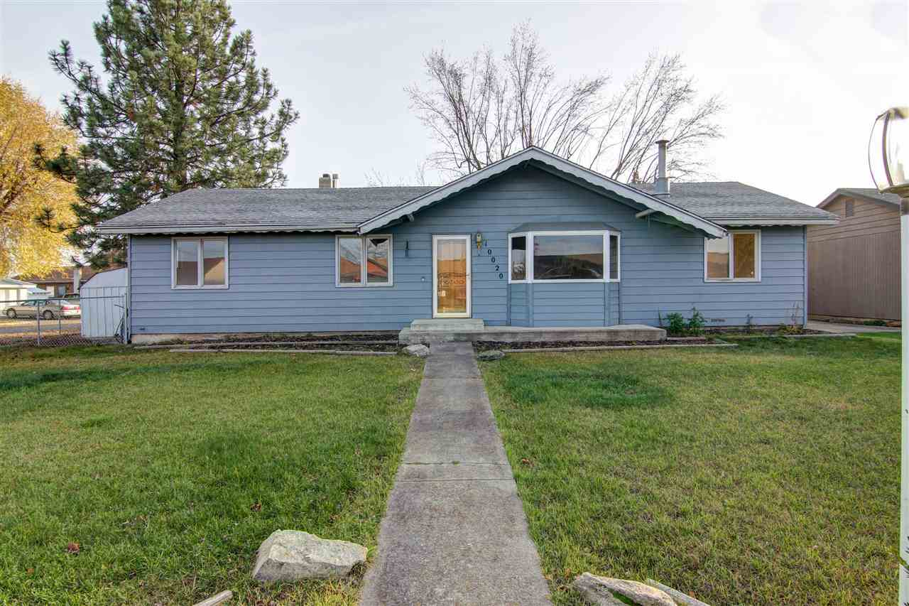 10020 E Nora Ave, Spokane, WA 99206