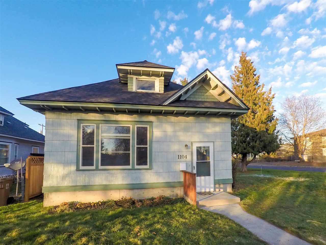 1104 W Frederick Ave, Spokane, WA 99205
