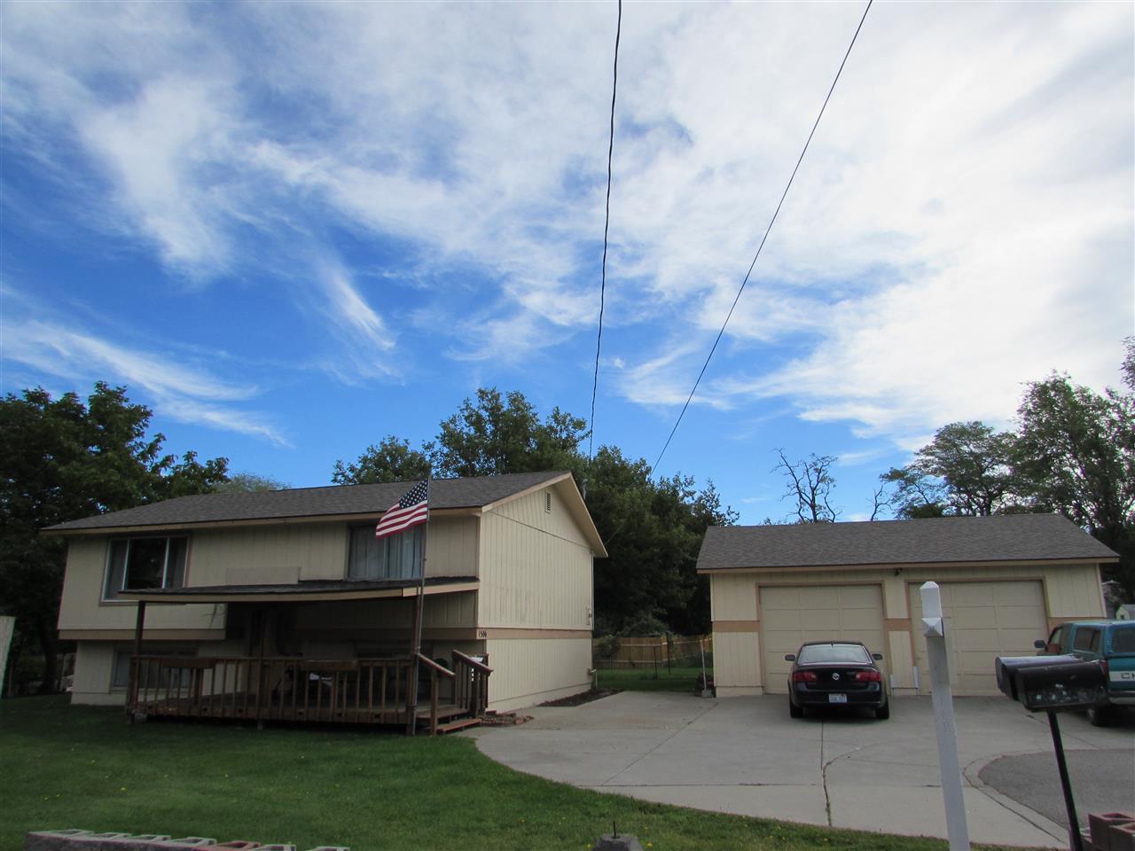 1506 N Mesa Rd, Spokane, WA 99212