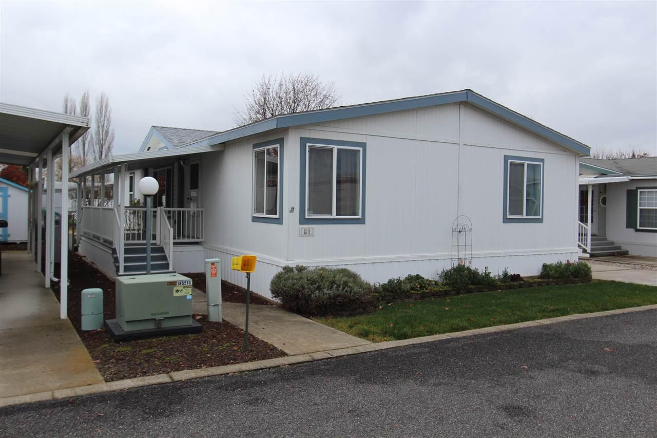 19029 E BOONE Ave, Greenacres, WA 99016