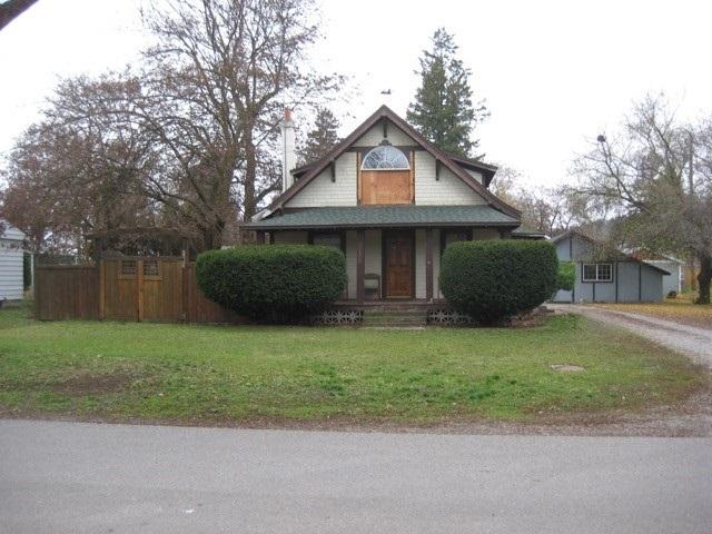 3319 N Girard Rd, Spokane Valley, WA 99212