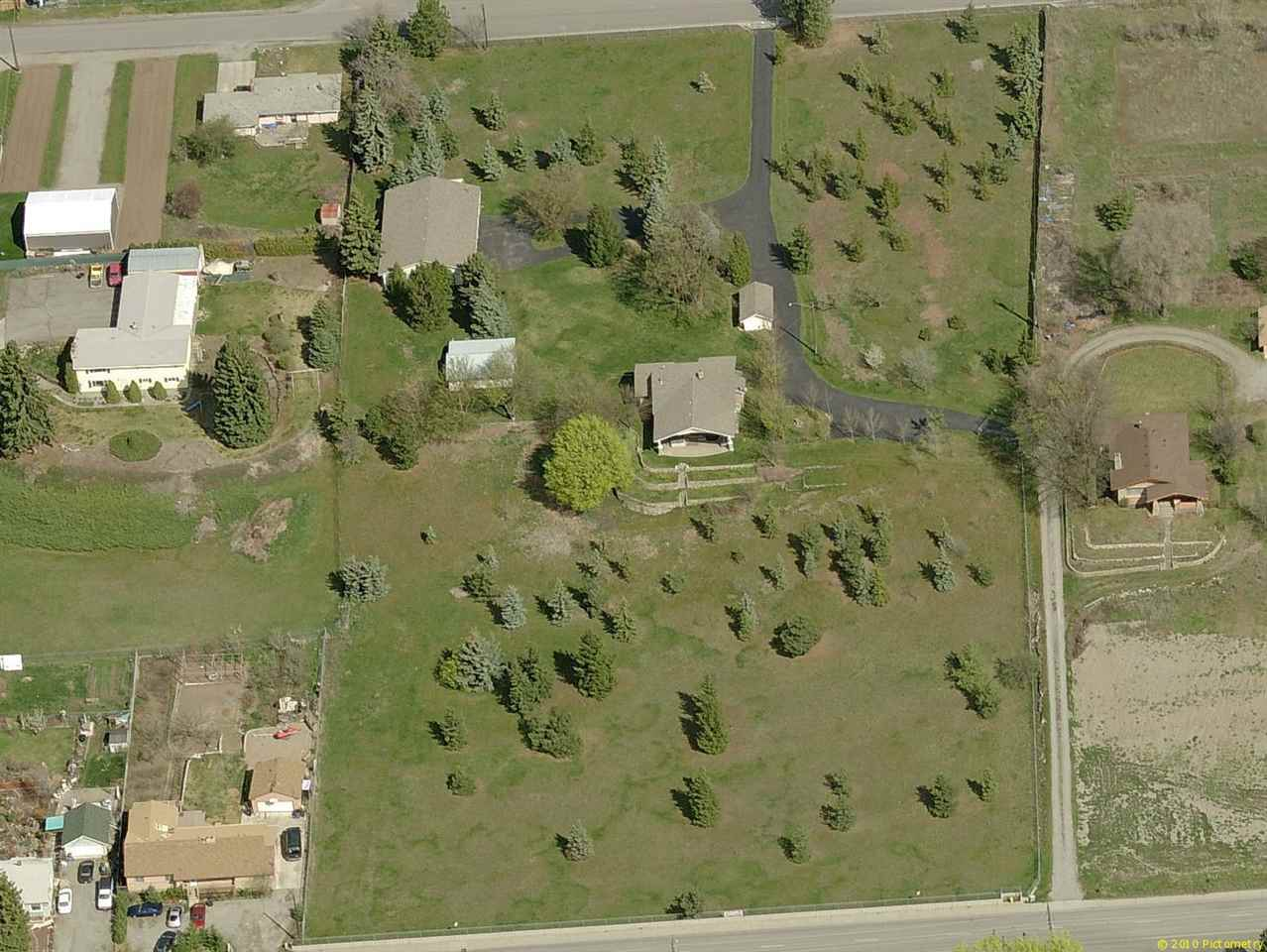 Land for Sale at 11813 E Broadway Avenue 11813 E Broadway Avenue Spokane Valley, Washington 99216 United States