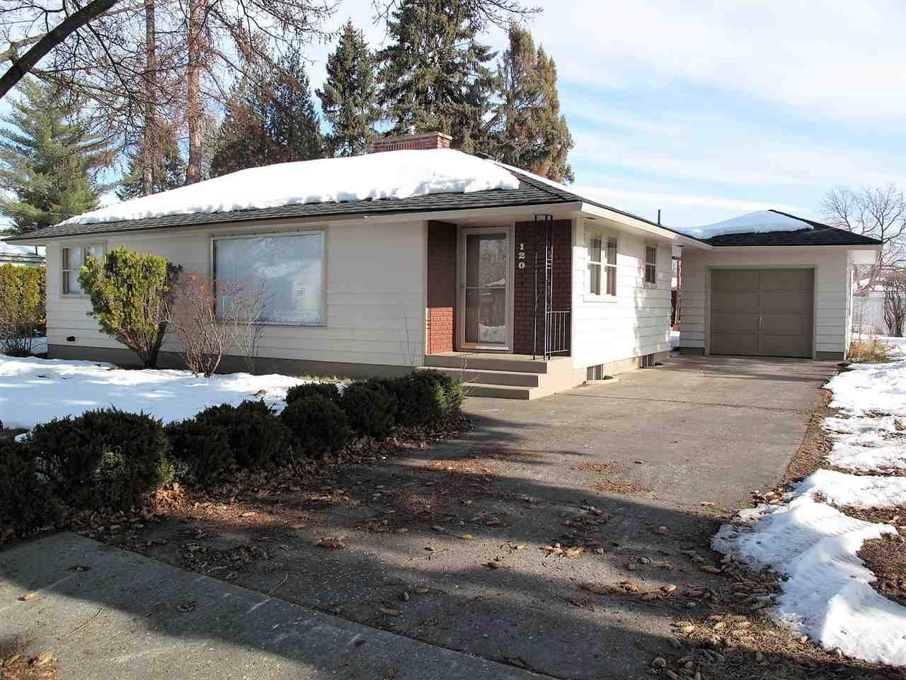 120 N Bolivar Rd, Spokane Valley, WA 99216