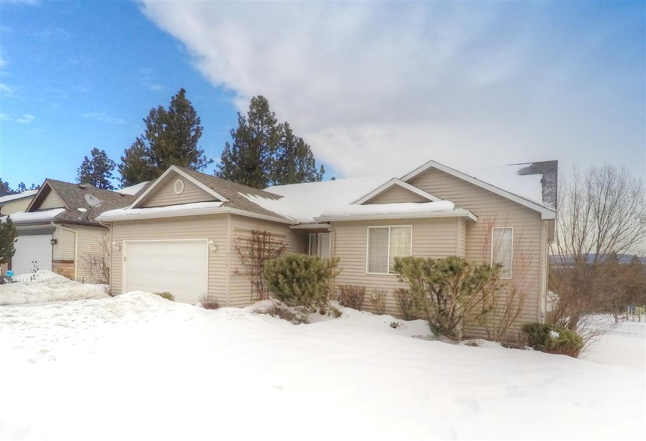 7119 S Moran View St, Spokane, WA 99224