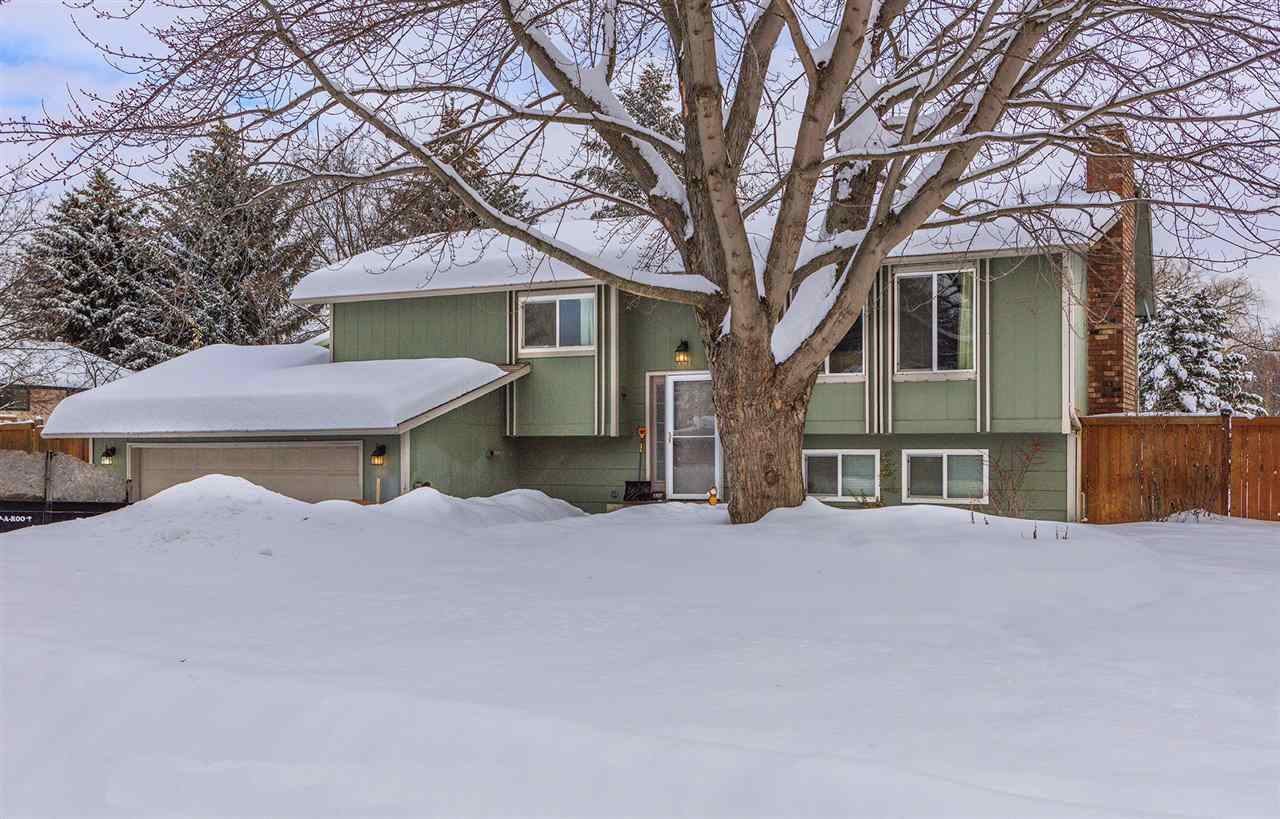 3517 S Bates Rd, Spokane, WA 99206