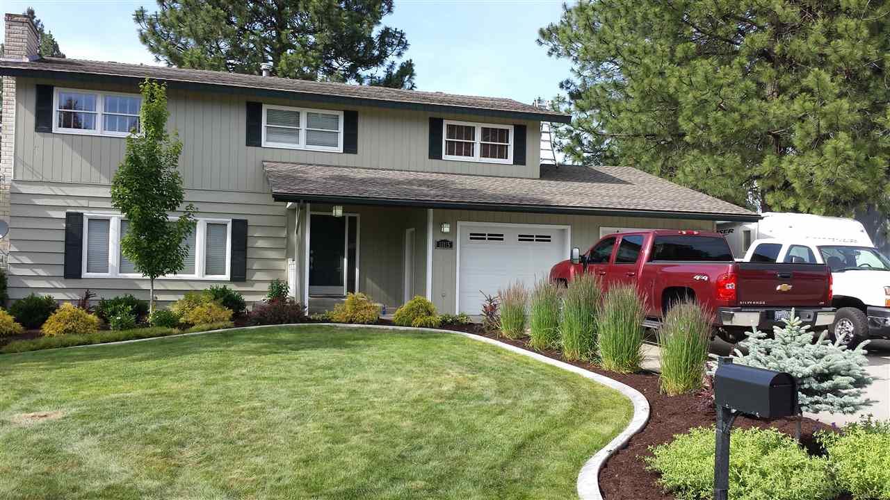 11115 E 25th Ave, Spokane Valley, WA 99206