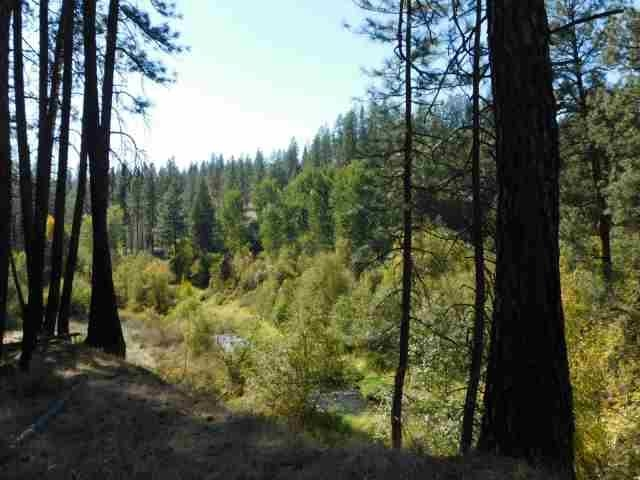 Land for Sale at 5440 Hwy 231 Hwy 5440 Hwy 231 Hwy Ford, Washington 99013 United States