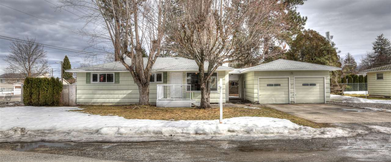 1607 S McCabe Rd, Spokane Valley, WA 99216