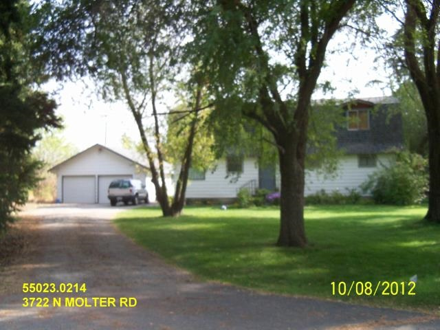 3722 N Molter Rd, Otis Orchards, WA 99027