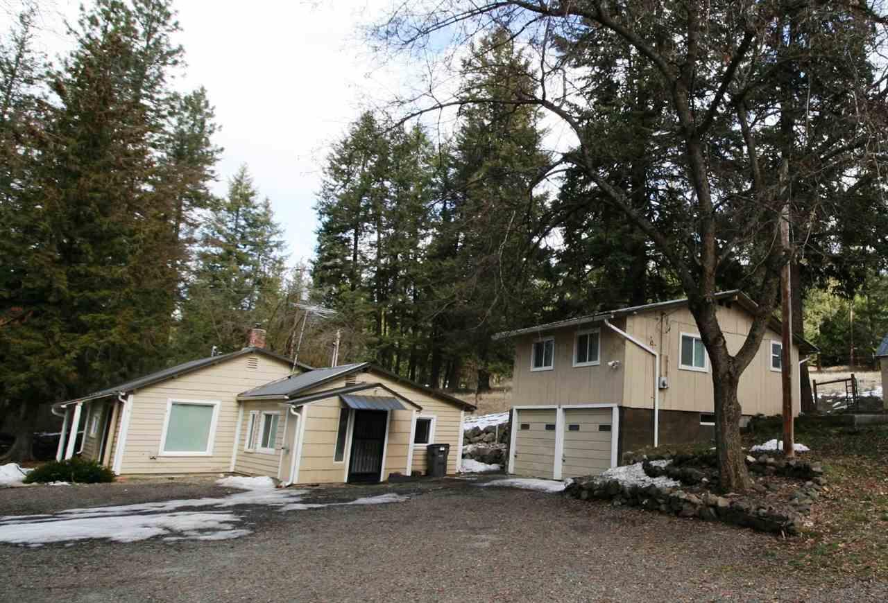 8708 N Bruce Rd, Spokane, WA 99217