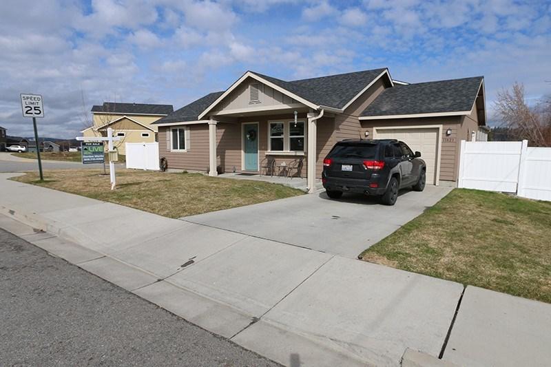 11823 E Marietta Ave, Spokane Valley, WA 99206