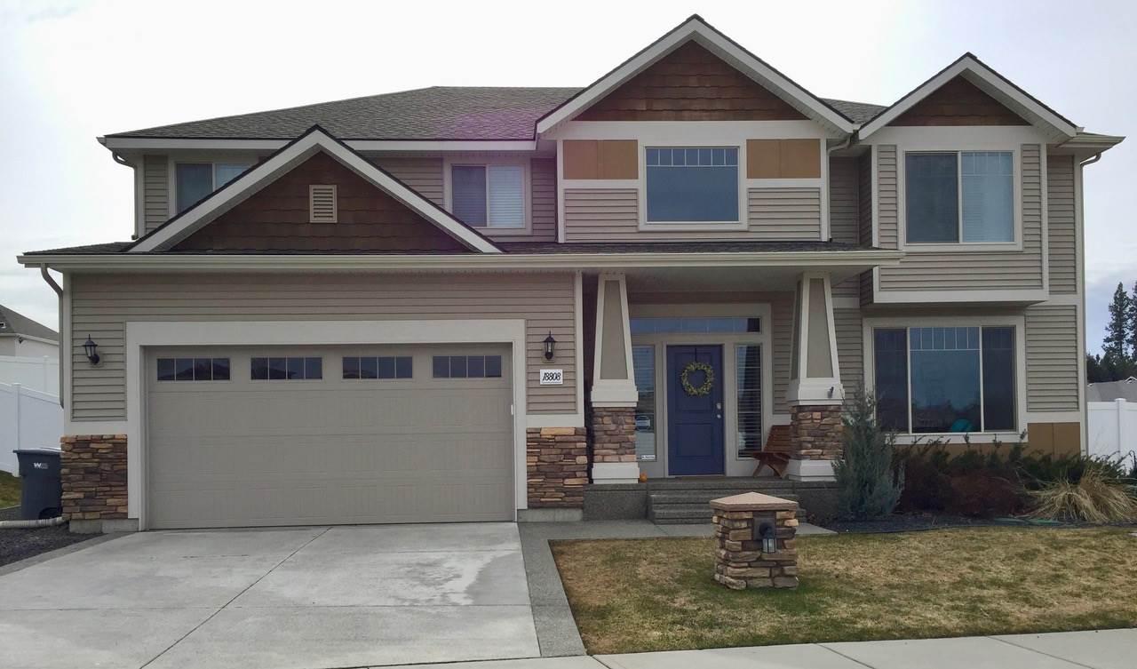18808 E 11th Ave, Spokane Valley, WA 99016