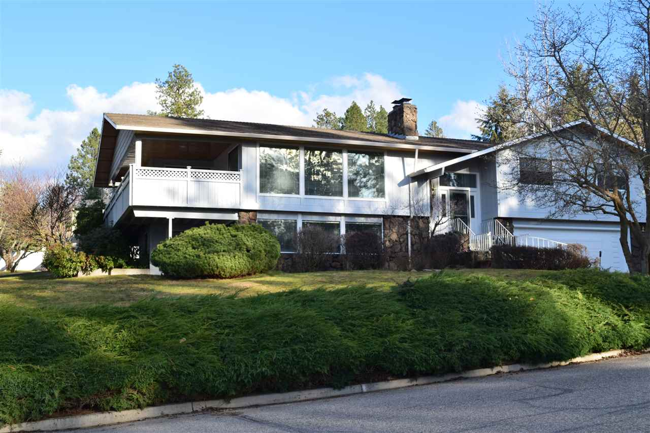 2205 S Carnine Ct, Spokane Valley, WA 99037