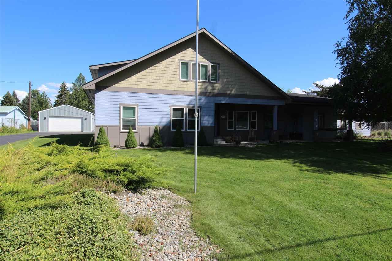 1815 S Blake Rd, Spokane, WA 99216