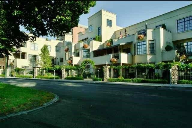 Condominium for Sale at 1219 W Riverside Avenue 1219 W Riverside Avenue Spokane, Washington 99201 United States